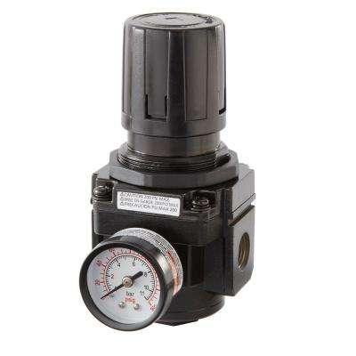 compressed air regulator