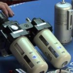 Air Line Lubricators