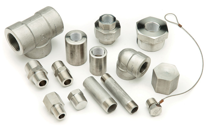 NPT fittings