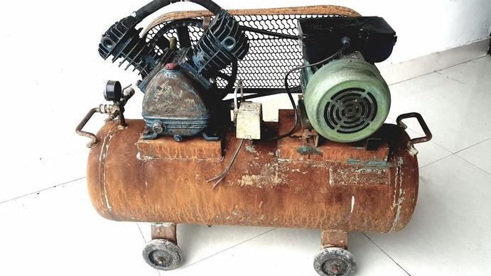 fix old compressor