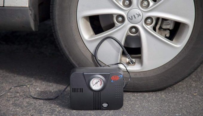 How To Put Air In Car Tires >> How To Use A Compressor To Inflate Tires Understanding