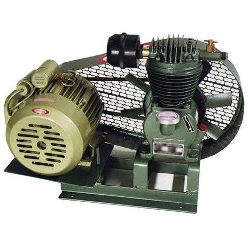 compressor motor hum
