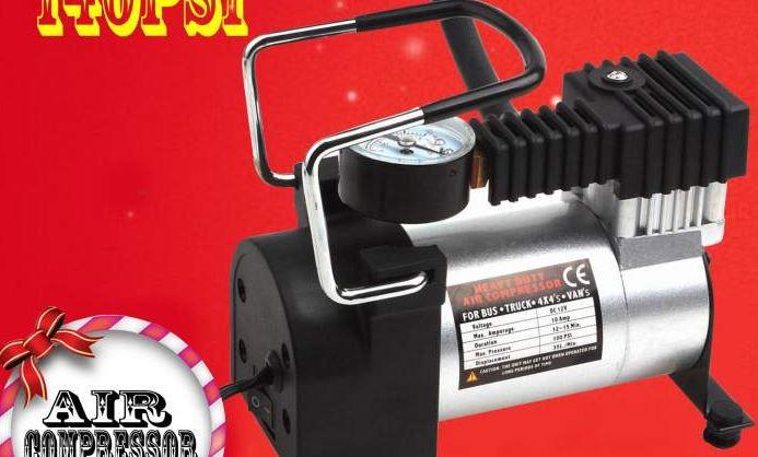 air compressor for Christmas