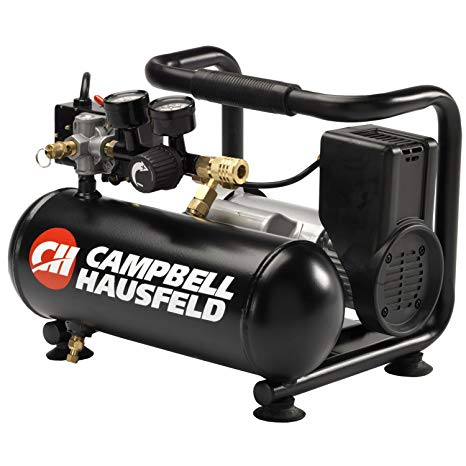 Campbell Hausfeld Air Compressor 1 Gallon air compressor