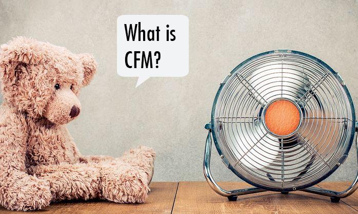 Compressor Free Air CFM