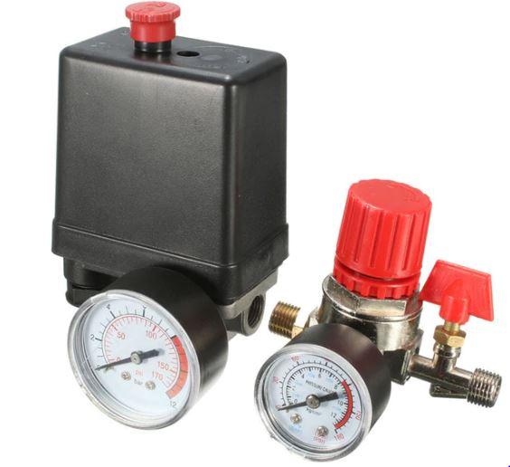 Air Compressor Will Not Shut Off | Understanding Air Compressors