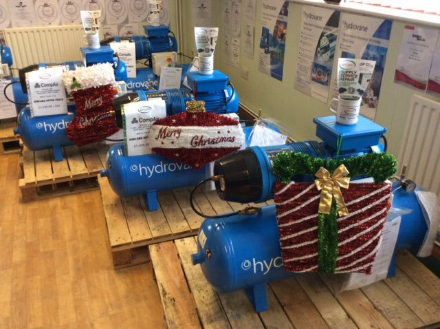 air compressors for christmas