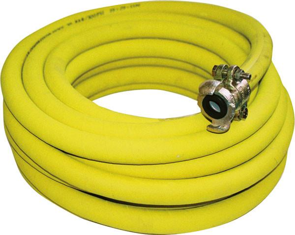 compressor air hose over extension cord