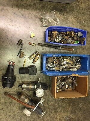 Speedaire air compressor Parts